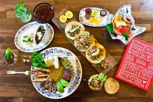Frida Restaurant Del Amo - Torrance