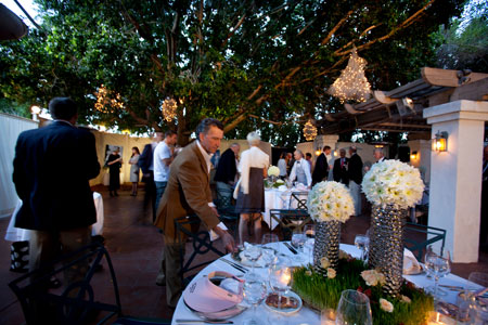Le Vallauris Palm Springs Urban Dining Guide