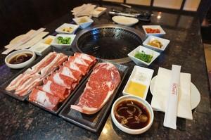 Kimchi Korean BBQ - Santa Barbara
