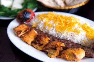 Sultani Restaurant - Hollywood