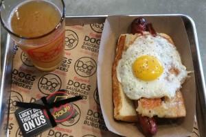 Dog Haus Biergarten - Long Beach