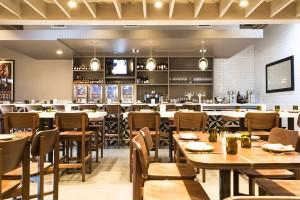 Forma Restaurant - Santa Monica