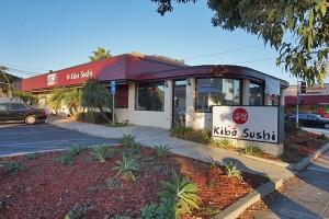 Kibo Sushi - Ventura