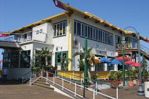 Mariasol Restaurant - Santa Monica