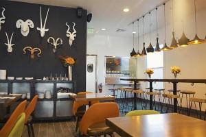 S T Noodle Bar - Long Beach