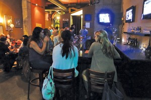 the Wine Bar - Long Beach