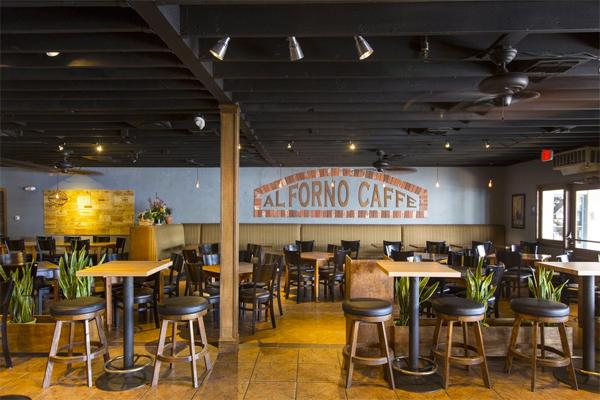 Al Forno Caffe - Costa Mesa | Urban Dining Guide