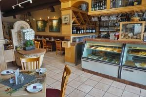 il Farro Restaurant - Newport Beach