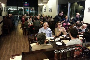 Istanbul Grill California - Fountain Valley