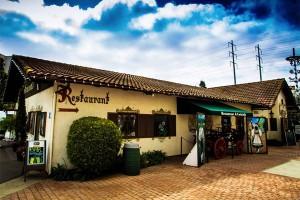 Old World Restaurant - Huntington Beach