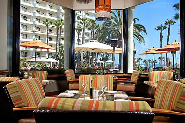 Shades Restaurant Bar Huntington Beach Urban Dining Guide