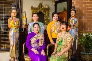 Thai Peru Restaurant - Camarillo