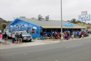 Cappy's Cafe - Newport Beach