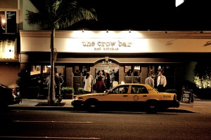 The Crow Bar and Kitchen - Corona del Mar