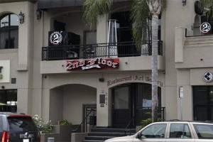 2nd Floor - Huntington Beach