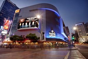 Tom's Urban - Los Angeles