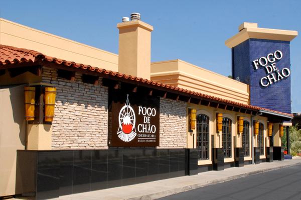 Fogo De Chao Brazilian Steakhouse Atlanta Urban Dining Guide