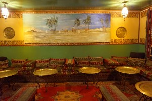 Moun Of Tunis Restaurant - Hollywood
