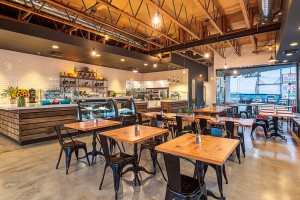 Farmboy Kitchen - Los Angeles