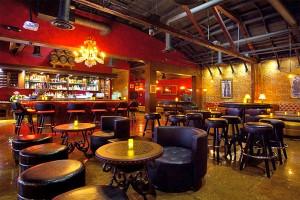 Next Door Lounge - Los Angeles