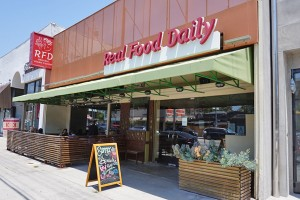 Real Food Daily - West Hollywood