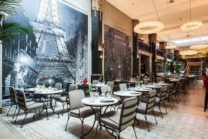 Le Petit Paris - Los Angeles