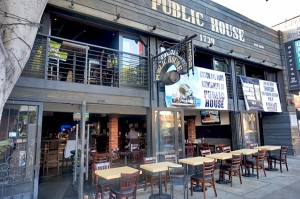 1739 Public House - Los Feliz - Los Angeles
