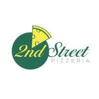 2nd Street Pizzeria - Long Beach
