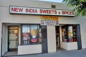 New India Sweets & Spices - Los Angeles