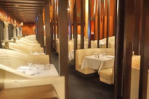 The Dresden Restaurant - Los Feliz - Los Angeles