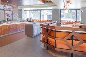 California Chutney Tandoori Kitchen - Pasadena