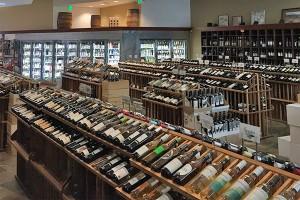 Vinotera Wine - Pasadena