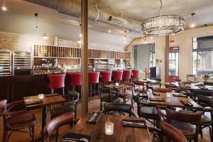 Wilde Wine Bar & Restaurant - Los Angeles