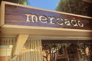 Mercado - Santa Monica