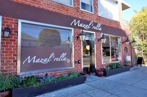 Mazal'rella - Beverly Hills