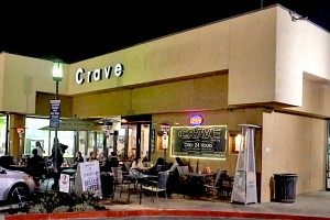 Crave Cafe - Studio City