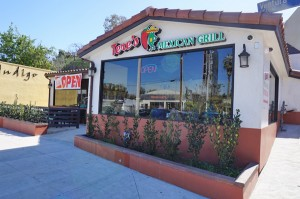 Tere's Mexican Grill - Studio City