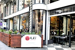 Kai Japanese Roots - Downtown Los Angeles