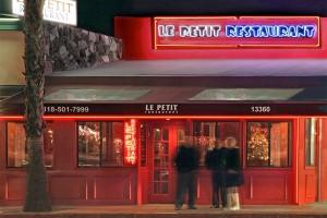 Le Petit Restaurant - Sherman Oaks