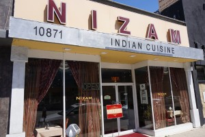 Nizam Of India - West Los Angeles