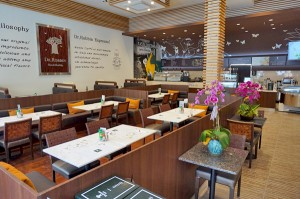 Dr Robbin Restaurant & Cafe - Pasadena
