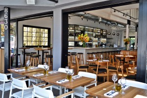 Obica Mozzarella Bar, Pizza e Cucina - Sunset - West Hollywood