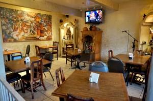 Rincon Oaxaqueno Restaurant - Los Angeles