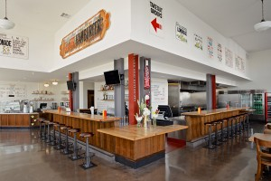 Cassell's Hamburgers - Los Angeles