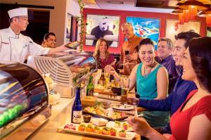 Ondori Asian Kitchen - Las Vegas