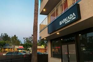 Barkada - Hollywood - Los Angeles