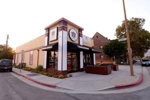 Central Cuisine - Glendale