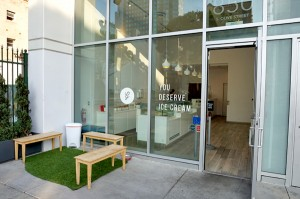 Gresescent Ice Cream - Los Angeles