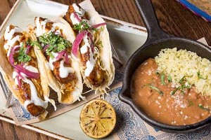 Guy Fieri's El Burro Borracho Restaurant - Las Vegas