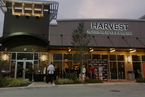 Harvest Seasonal Grill & Wine Bar - Delray Beach